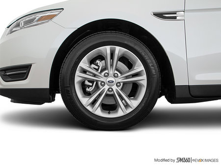 Ford Taurus SEL 2019 - photo 4