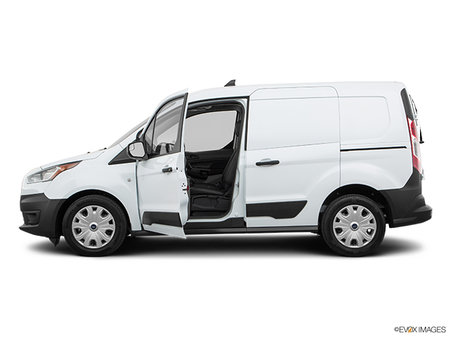 Ford Transit Connect Commercial XL Cargo Van 2019 - photo 1