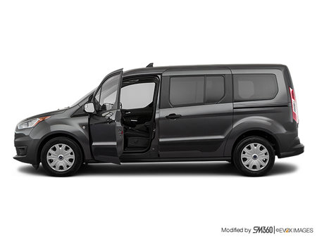 Ford Transit Connect Commercial XL Passenger Wagon 2019 - photo 1