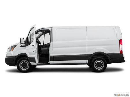Ford Transit Cargo Van 2019 - photo 1