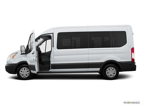Ford Transit XLT Passenger Van 2019 - photo 1