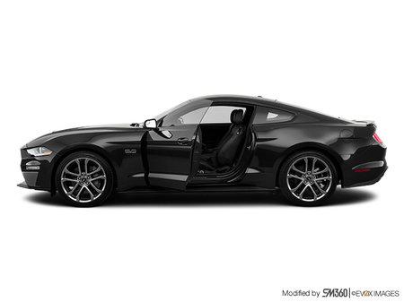 2020 Ford Mustang Gt Convertible Premium