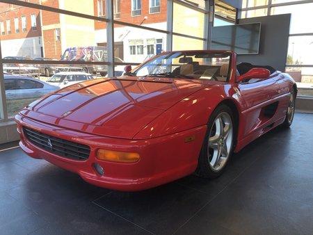 1999 Ferrari 355 F1 355 F1 VENDU/SOLD