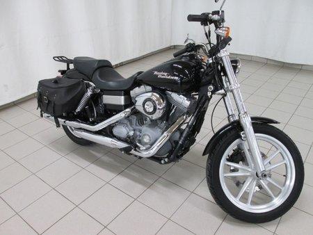 Harley-Davidson FXD DYNA SUPERGLIDE Fxd dyna superglide 2008