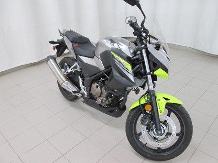 Honda CB300F CB300F 2017