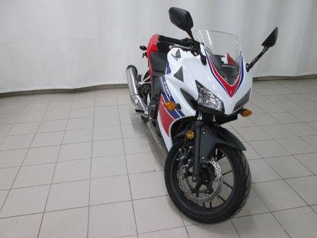 2014 Honda CBR500R ABS CBR500 HRC