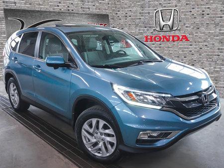 Honda CR-V EX*AWD*MAG*TOIT*CAMERA* 2016