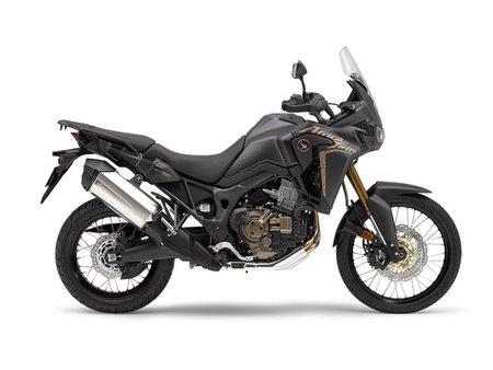Honda CRF1000 CRF1000AJ AFRICA TWIN ABS 2018