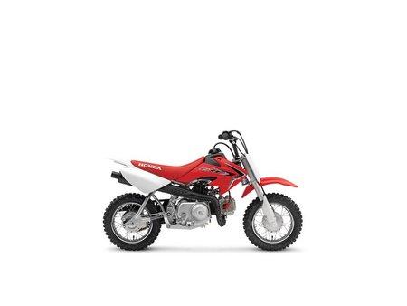 Honda CRF50 CRF50FJ 2018