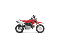 2019 Honda CRF50 CRF50FK