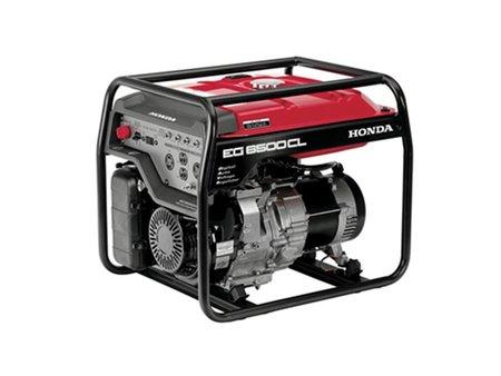 Honda EG6500C - 2018