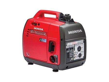 Honda EU2000i companion - 2018