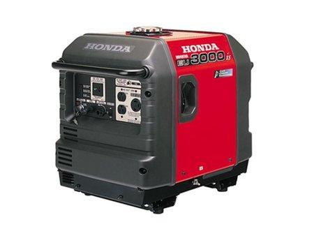 Honda EU3000IS - 2018