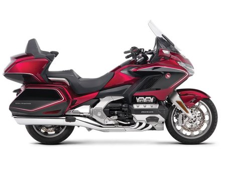 2018 Honda GL1800 Goldwing Touring GL1800 ABS  DCT ET COUSSIN GONFLABLE