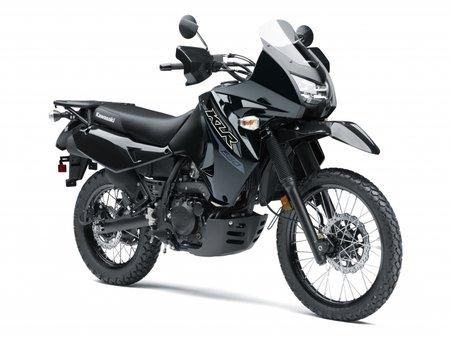 Kawasaki KL650 KLR 2018