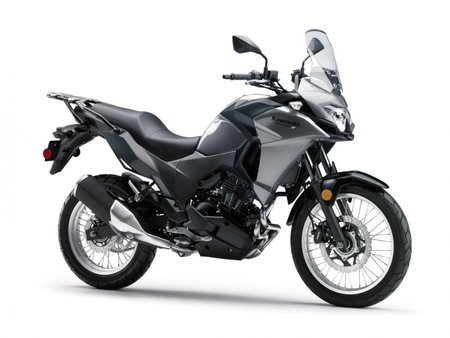 Kawasaki KLE300CHF VERSYS 300 2017