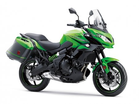 2017 Kawasaki KLE650 VERSYS 650 LT ABS VERSYS 650