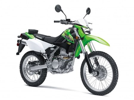 2018 Kawasaki KLX250S -