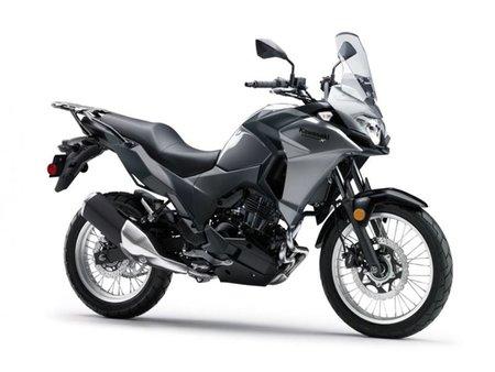 Kawasaki Versys-X 300 ABS - 2017