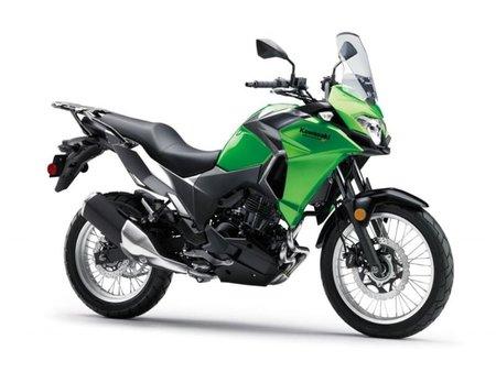 Kawasaki Versys-X 300 ABS - 2018