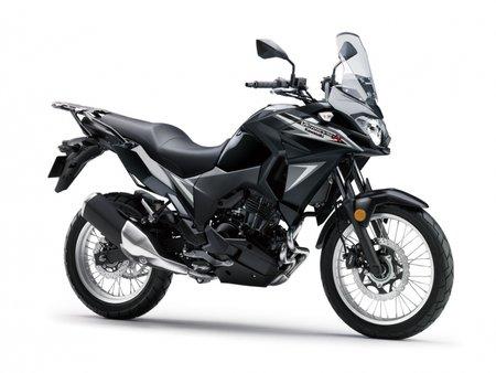 Kawasaki Versys-X 300 ABS VERSYS 2019