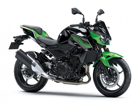 Kawasaki Z400 Z400 2019
