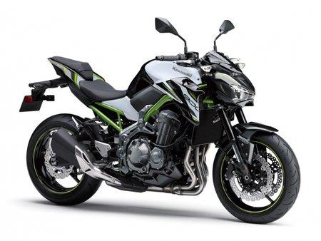 Kawasaki Z900 ABS  2019