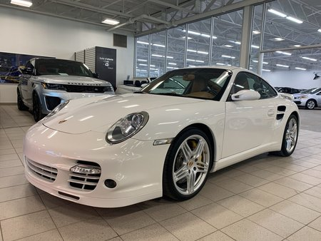 2007 Porsche 911 Turbo VENDU/SOLD