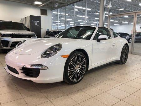 Porsche 911 4 2015