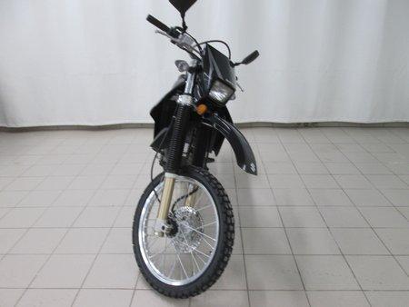 Suzuki DR-Z 400  2014