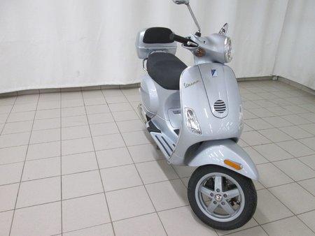 2007 Vespa LX50 LX50