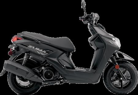 2019 Yamaha BWS 125 BWS