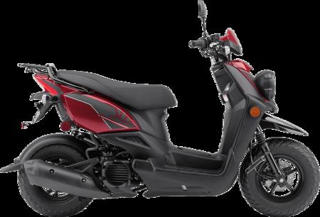 Yamaha BWS 50 BWS 2019