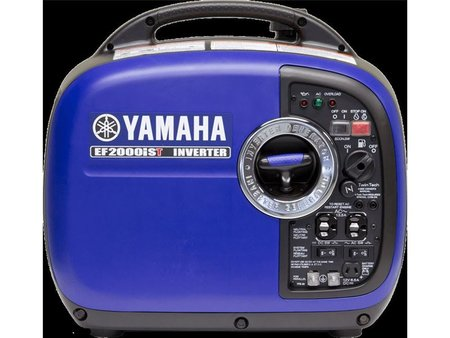 Yamaha EF2000IST INVERTER 2019