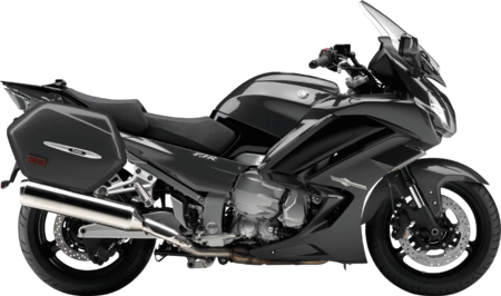 2019 Yamaha FJR1300ES ABS FJR 1300