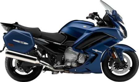 2019 Yamaha FJR1300ES ABS FJR1300