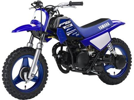 Yamaha PW50 - 2018