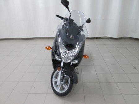 2018 Yamaha SMAX Scooter SMAX 150