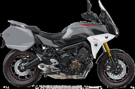 2019 Yamaha TACER 900 GT