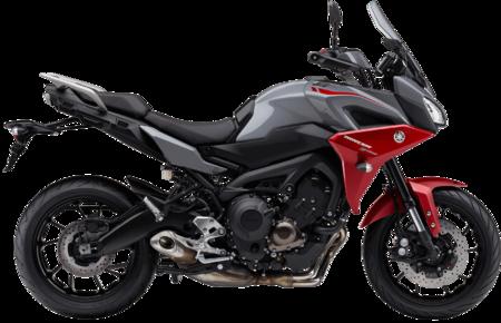 Yamaha TRACER 900 TRACER 2019