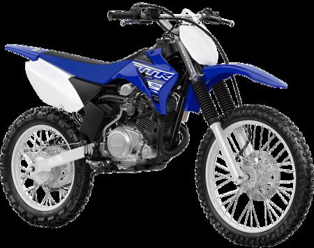 Yamaha TT-R125LE TT-R125LEK 2019