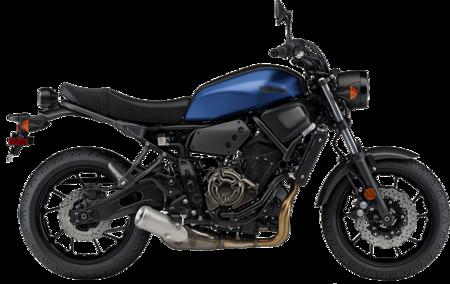 Yamaha XSR700 XSR 2019