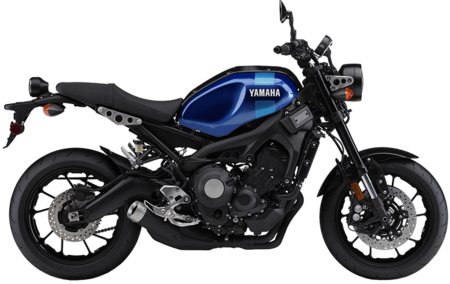 Yamaha XSR900 XSR 2019