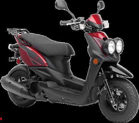 2019 Yamaha YW50FKR YW50FKR