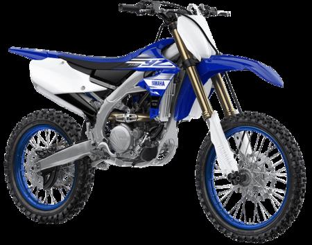 2019 Yamaha YZ250FKL YZ250FKL