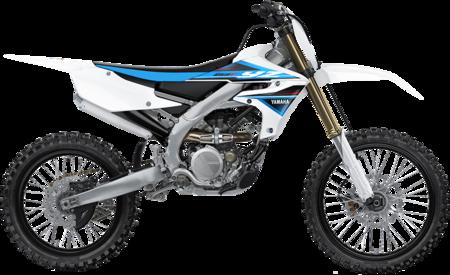 2019 Yamaha YZ250FKW