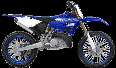 2019 Yamaha YZ250K2L