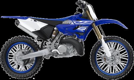 Yamaha YZ250XKL  2019