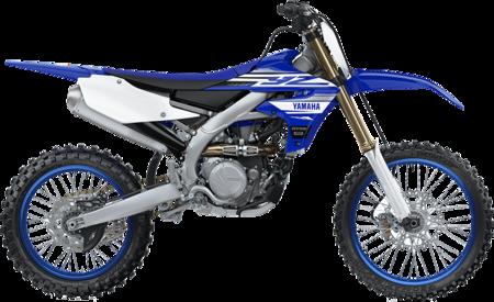Yamaha YZ450FKL  2019
