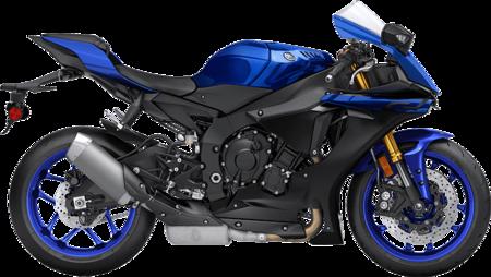 2019 Yamaha YZF-R1 Super Sport R1